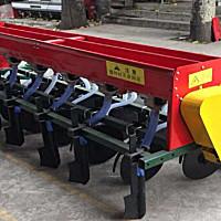 新达2BFG-12A旋耕施肥播种机