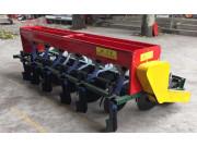 新達2BFG-12A旋耕施肥播種機