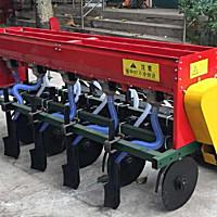 新達2BFG-10A施肥播種機