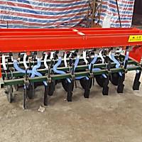 新達2BFG-14A施肥播種機