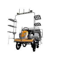 丰疆智能2Z-6A(FJC60-A)插秧机