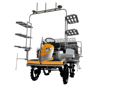 丰疆智能2Z-6A(FJC60-A)高速插秧机