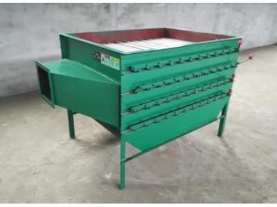 黟縣興洪6CHS-4 型茶葉烘干機