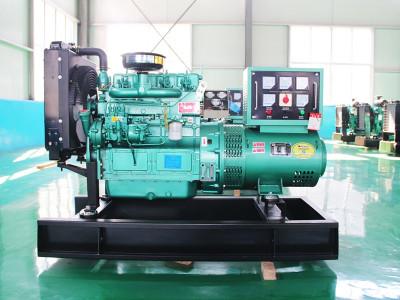 瑞联重工RL30GF柴油发动机