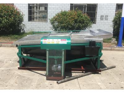 金寨金鑫峰6CLL-230-12茶叶理条机