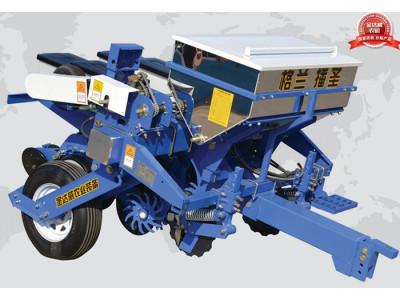 山东金达威2BMF-2型免耕精量施肥播种机