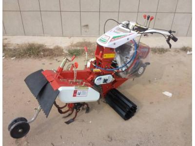 潍坊昊杰3TG-5Q田园管理机