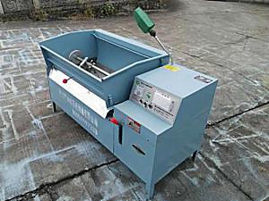黄山神峰6CB-90型扁形茶炒制机