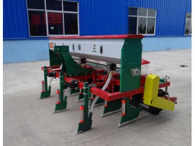 安徽靈楊2BDF-6大豆施肥播種機