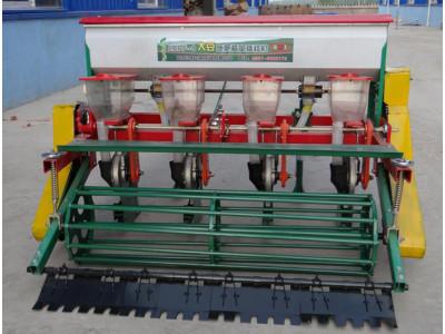 安徽靈楊2BDF-4大豆施肥播種機