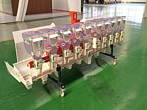 合肥大顷2BD-10A(DQD1025)水稻直播机