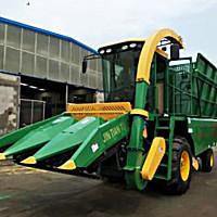 豪特4YZQP-3玉米收獲機