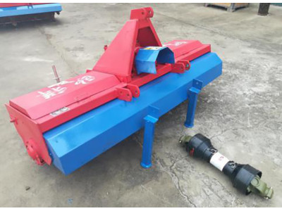 西峽明鑫1GKN-160 型旋耕機