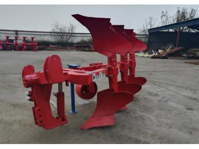 西峽明鑫1LF-320 型液壓翻轉犁