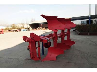 西峽明鑫1LF-325 型液壓翻轉犁