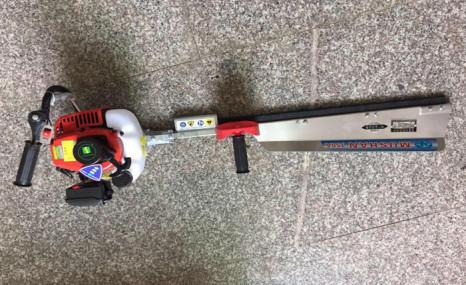 神手MS-3CX-750茶树修剪机