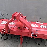 泰盛1GQN-140旋耕機