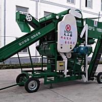 中鼎5HZ-1130花生摘果机