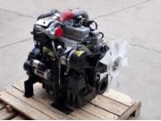 农华JD4H7ZL12柴油机