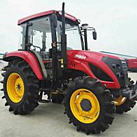 农华DH804轮式拖拉机