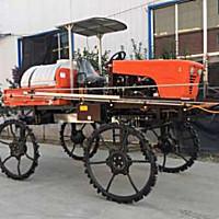 愛科3WPZ-800D-4噴霧機