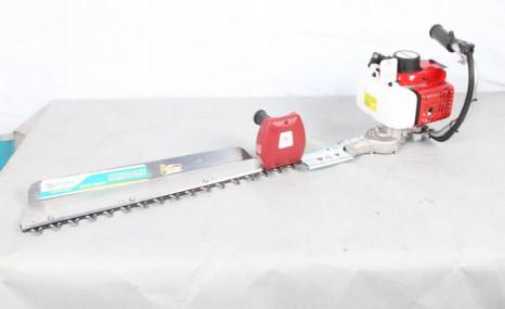 泉州得力3CX-750茶树修剪机