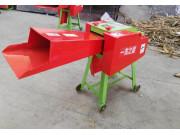 郑州一龙9ZT-1.0铡草机