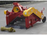 4UW-80马铃薯挖掘机