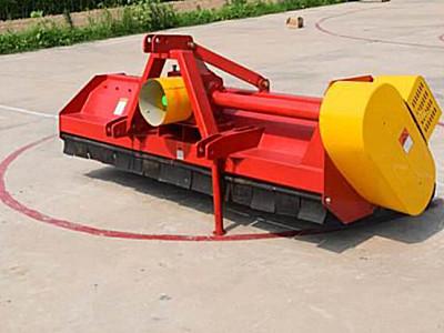 河南豪豐1JH-220秸稈粉碎還田機