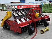 河南豪丰2BFG-14(8)(230)旋耕条播机