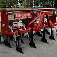 豪豐2BMFY-5免耕施肥播種機