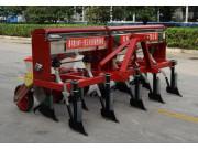 2BMFY-5免耕施肥播種機