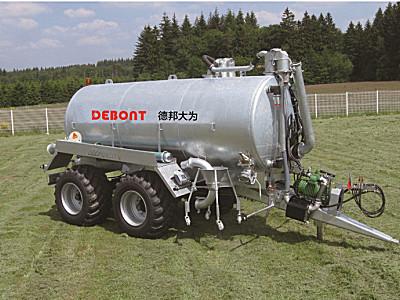 德邦大为SF系列液体施肥罐车