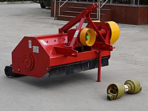 河南豪丰1JH-120秸秆粉碎还田机