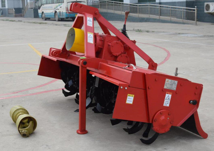 河南豪豐1GKNB-210旋耕機
