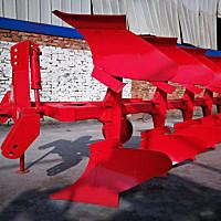 庆丰1LFY-535翻转犁
