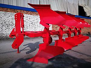 商丘庆丰1LFY-535液压翻转犁