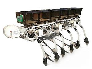 亿森2FH-1.8A(F6)型侧深施肥机