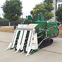 泰州常發4LB-150Ⅱ聯合收割機