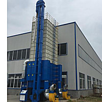 三安機械5HSA-30谷物烘干機