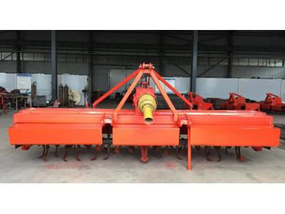 江西南柴1GQN-260型旋耕机