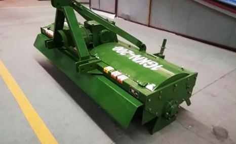 江西昌发1GKN-200型旋耕机