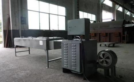 珠峰6CHP-60名茶烘焙机