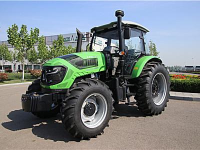 道依茨法爾CD1804E輪式拖拉機