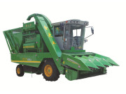 4YZPSJ-4玉米收获机