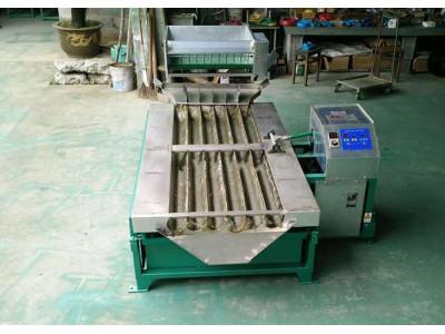 新昌畅久6CLZ-6-2000型自动茶叶理条机