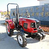 长明CM454拖拉机