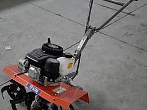欧玮1WG2.2QB微型耕耘机