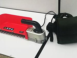 欧玮4CD-30电动采茶机