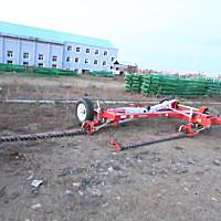 炬盛9GSQ-4.2割草機